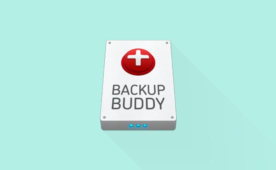 wordpress备份插件backupbuddy