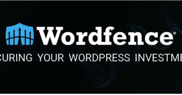 Wordfence Security安全插件