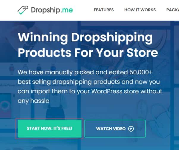 Wordpress WooCommerce Dropshipping插件DropshipMe插件教程