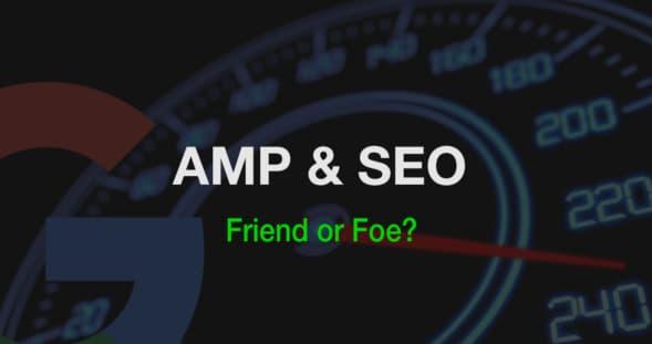 什么是AMP?AMP的作用是什么