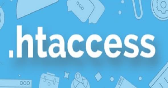什么是.htaccess文件