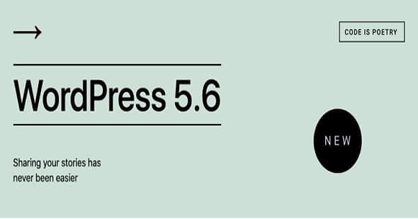 WordPress 5.6安装包下载WordPress最新版下载