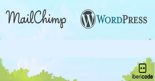 如何在WordPress中添加MailChimp邮件订阅功能