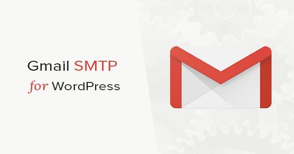 WordPress配置SMTP发送电子邮件(Gmail邮箱)