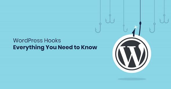 什么是WordPress Hooks挂钩