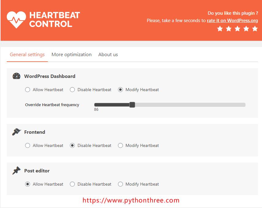 什么是WordPress Heartbeat API?如何使用Heartbeat API