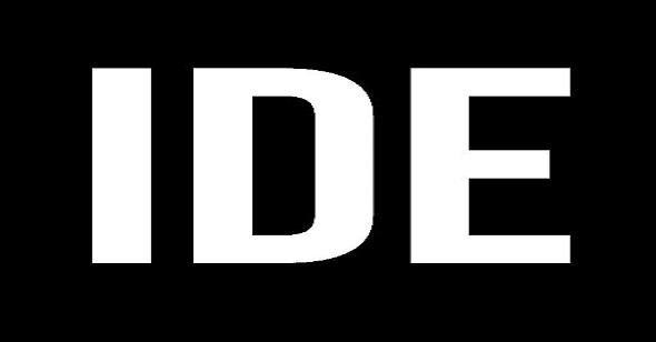 什么是IDE