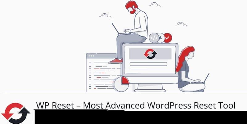 如何快速重置你的WordPress网站
