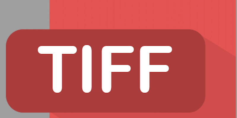 什么是TIFF格式文件
