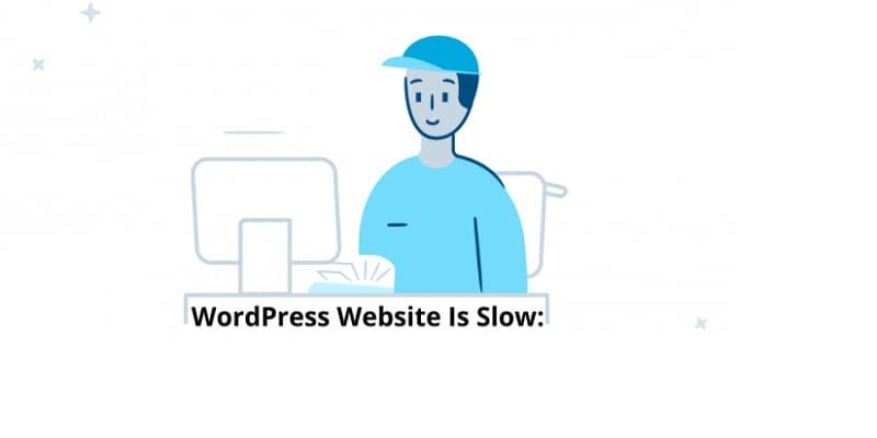 WordPress网站运行缓慢的原因