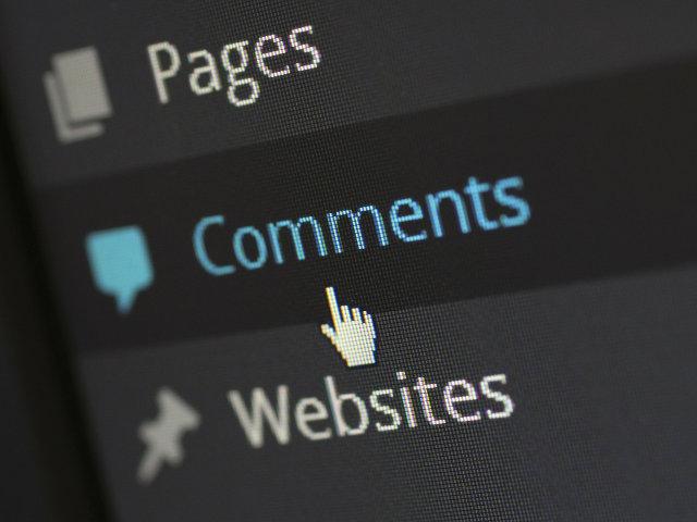 如何设置/禁用WordPress网站的评论功能