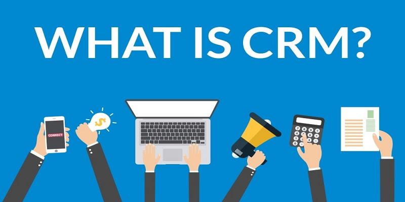 什么是CRM客户关系管理