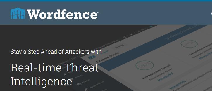 WordPress插件Wordfence Security安全插件图文使用教程