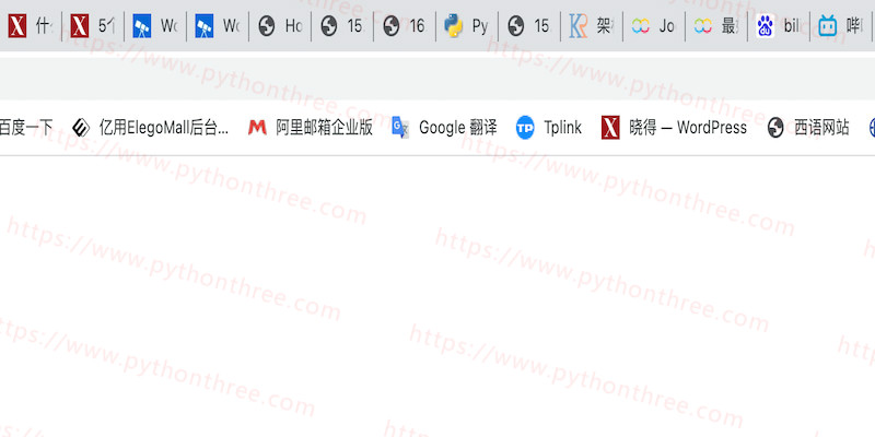如何在WordPress网站中添加Favicon图标
