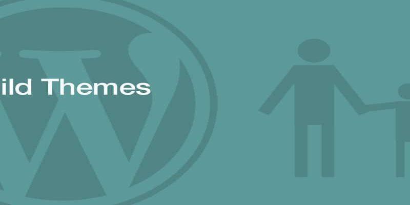 什么是WordPress子主题