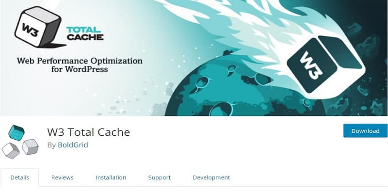 W3 Total Cache Pro缓存插件下载