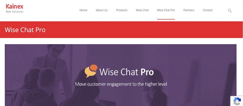 wise chat在线聊天插件