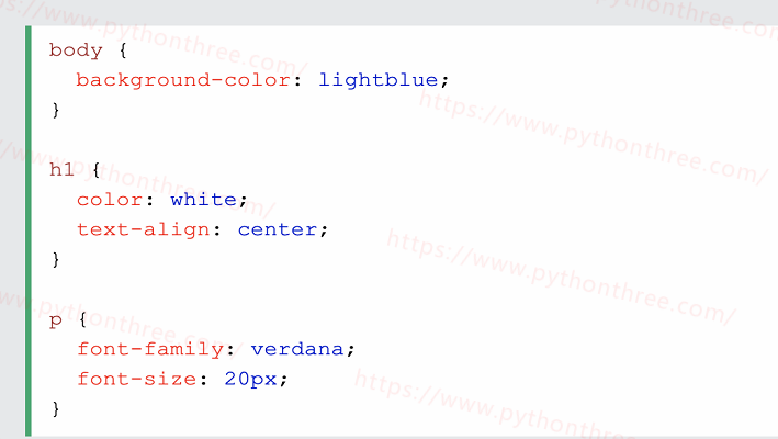 什么是CSS