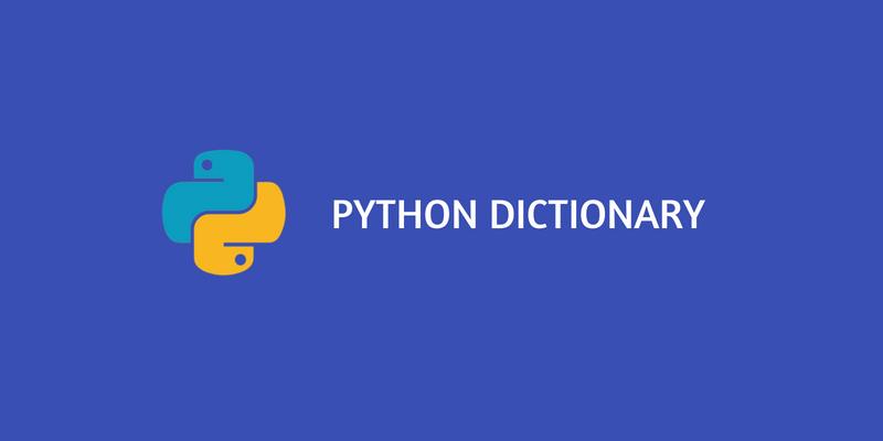 Python字典