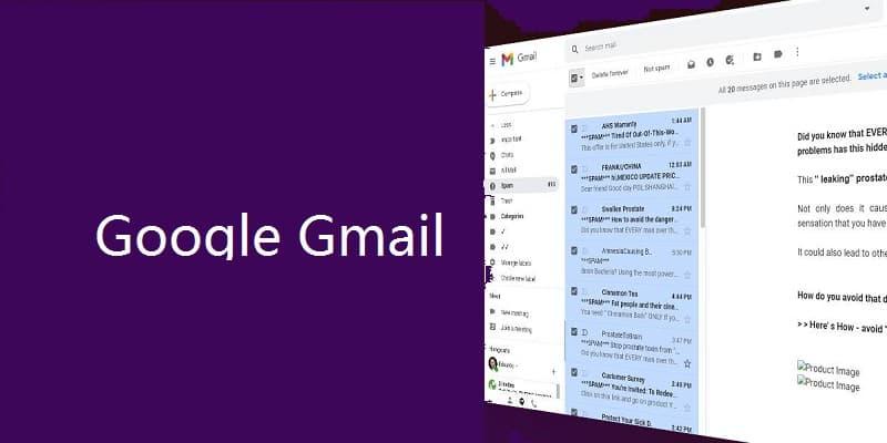 Google-Gmail邮箱一次性标记所有未读邮件为已读