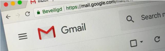 Google Gmail邮箱一次性标记所有未读邮件为已读