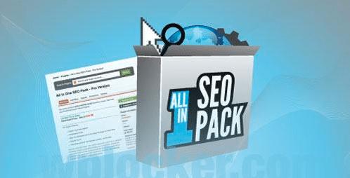 免费下载All In One Seo Pack Pro插件WordPress SEO插件