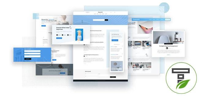 Thrive Theme Builder主题免费下载