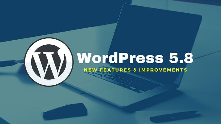 WordPress 5.8中文版安装包下载WordPress最新版下载