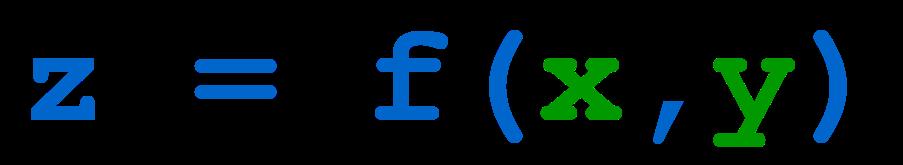 Python函数参数