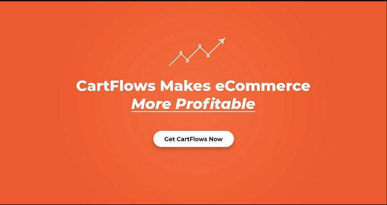 [最新]CartFlows Pro免费下载WooCommerce的销售漏斗生成器提高转化率