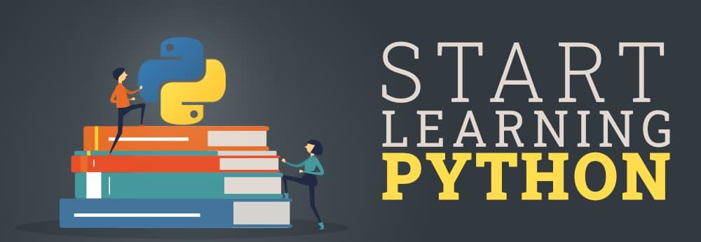 零基础如何开始学习Python
