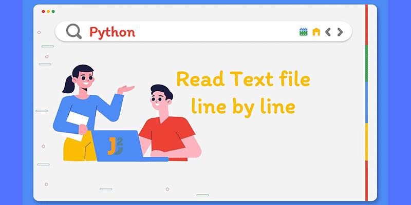 Python逐行读取文件方法