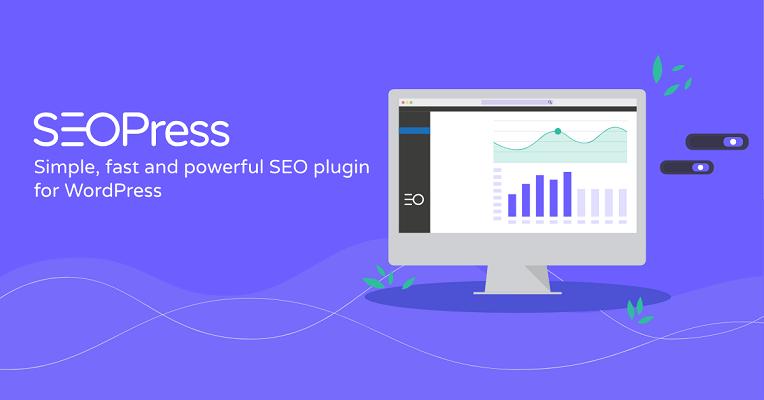 SEOPress Pro插件免费下载功能强大的WordPress SEO插件