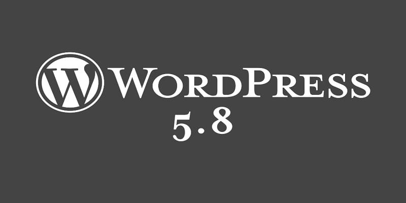 如何在WordPress5.8中禁用小部件块编辑器