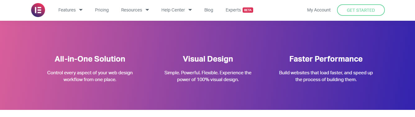 什么是Elementor:WordPress 最先进的可视化拖放页面构建器