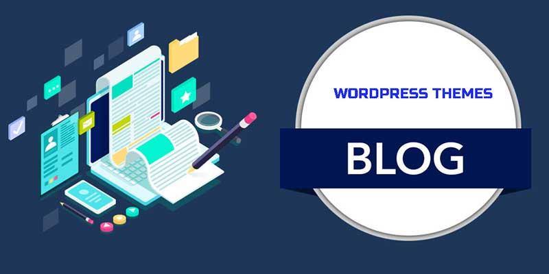 8个最佳的免费WordPress博客主题