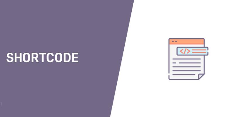 如何向WordPress网站添加自定义简码