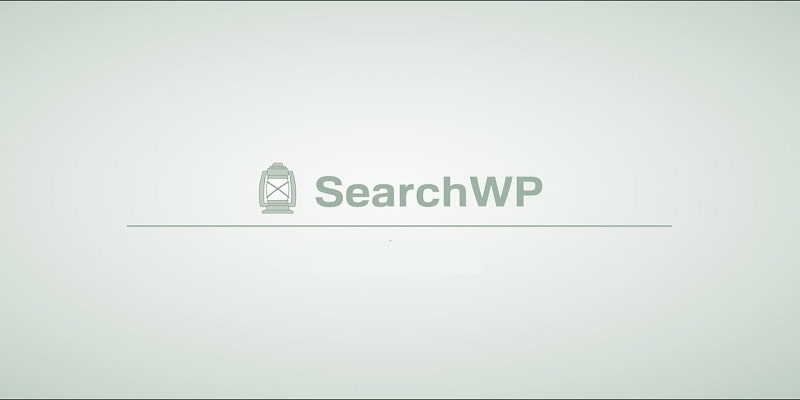 SearchWP插件免费下载[+Addons]WordPress搜索插件