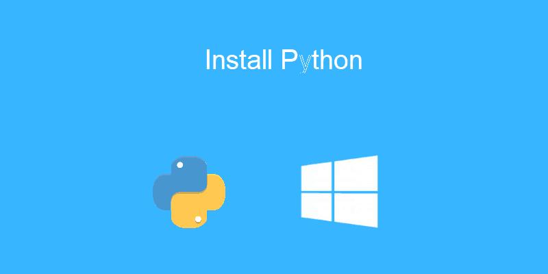 如何在Windows下载和安装Python最新版本