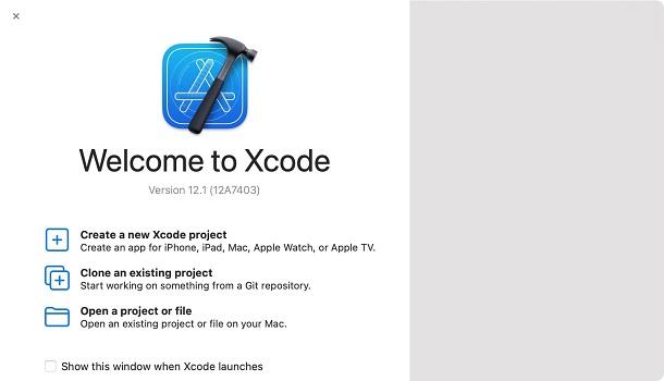 什么是xcode