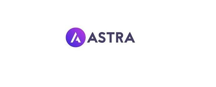 Astra主题添加返回顶部按钮