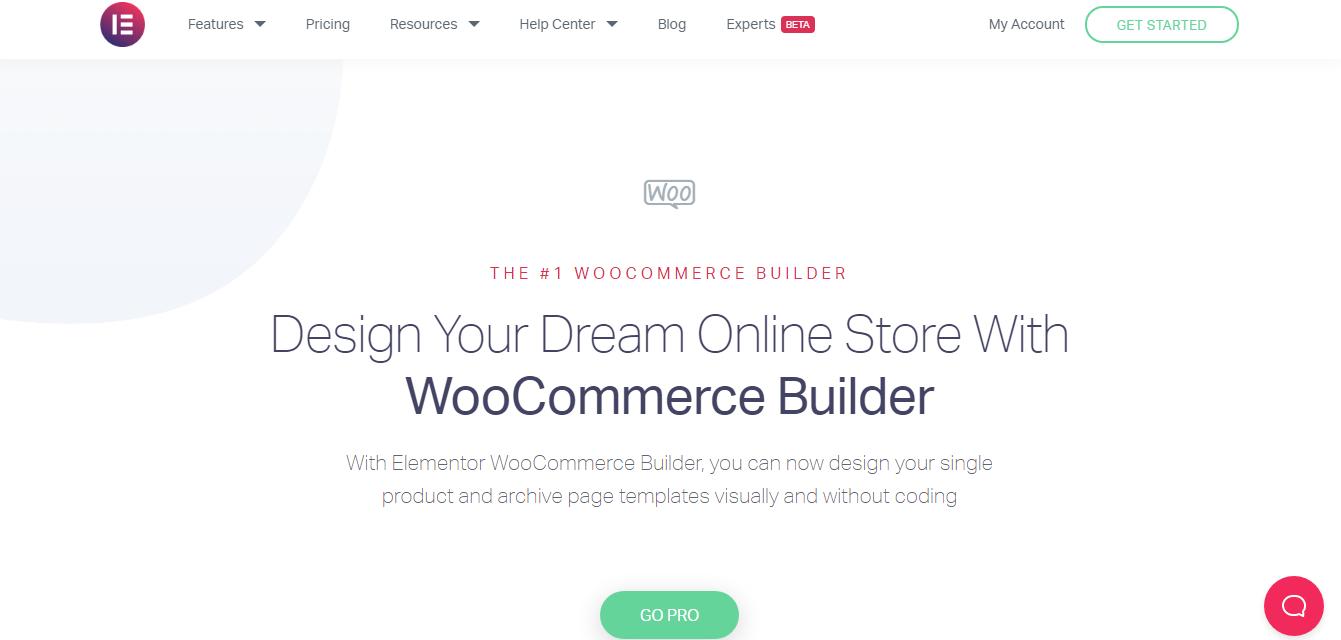 Elementor-WooCommerce构建器
